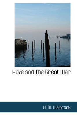 Hove and the Great War