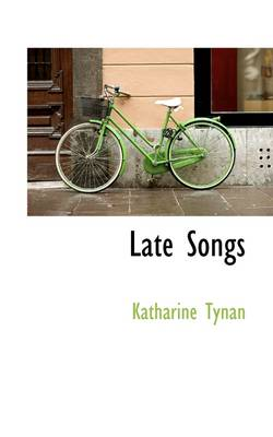 Late Songs
