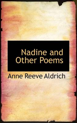 Nadine and Other Poems