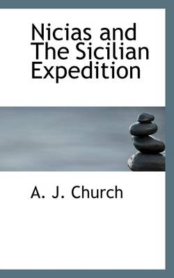 Nicias and the Sicilian Expedition