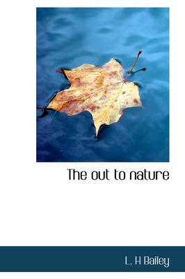 The Out to Nature