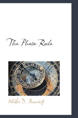 The Phase Rule