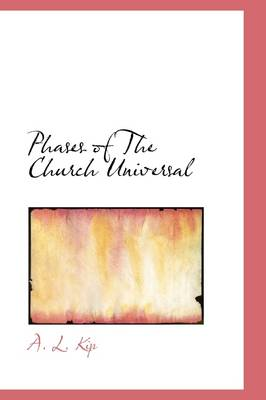 Phases of the Church Universal