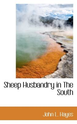 Sheep Husbandry in the South