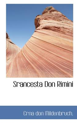 Srancesta Don Rimini
