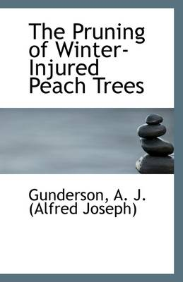 The Pruning of Winter-Injured Peach Trees