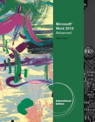 Illustrated Course Guide: Microsoft (R) Office Word 2010 Advanced, International Edition