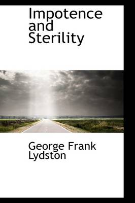 Impotence and Sterility