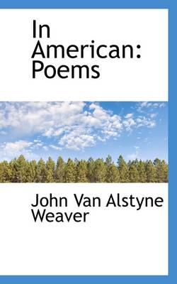 In American: Poems