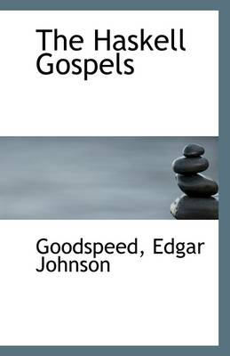 The Haskell Gospels