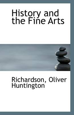 History and the Fine Arts