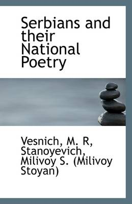Serbians and Their National Poetry