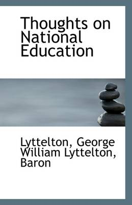 Thoughts on National Education