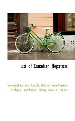 List of Canadian Hepatic
