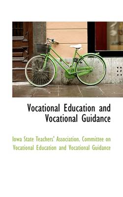 Vocational Education and Vocational Guidance