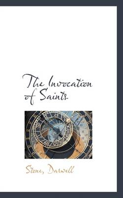 The Invocation of Saints