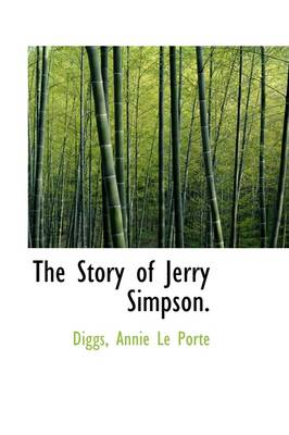 The Story of Jerry Simpson.