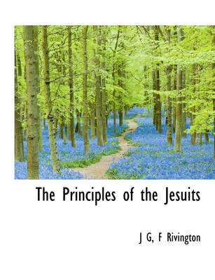 The Principles of the Jesuits