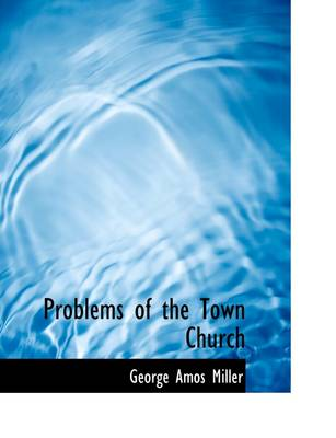 Problems of the Town Church