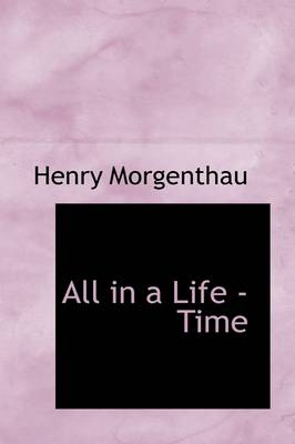 All in a Life -Time