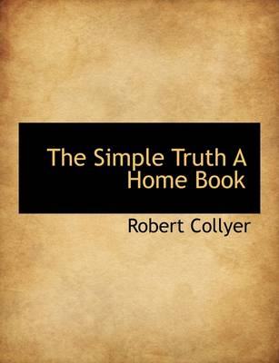 The Simple Truth a Home Book