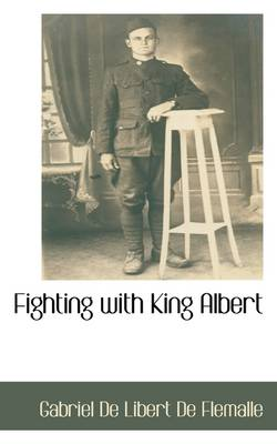 Fighting with King Albert