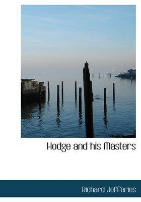Hodge and His Masters