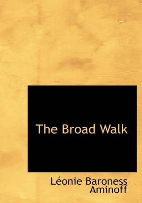 The Broad Walk