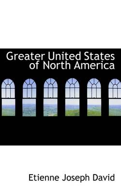 Greater United States of North America