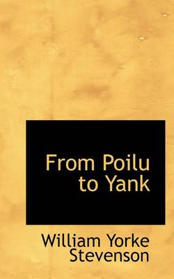 From Poilu to Yank