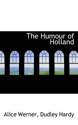 The Humour of Holland