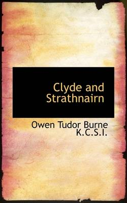 Clyde and Strathnairn