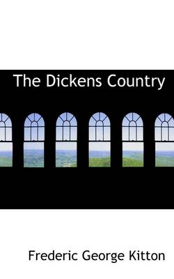 The Dickens Country