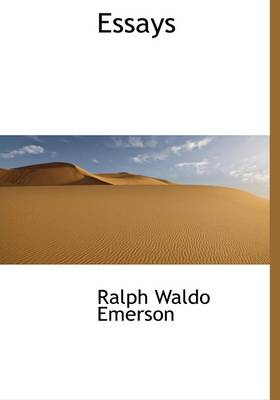 emerson essay on travel Why we travel 18 march 2000 appear in salon-a a +  to whom i constantly return are emerson and thoreau  are taken by pico iyer.