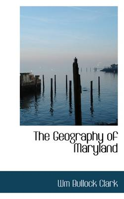 The Geography of Maryland