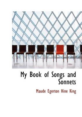 My Book of Songs and Sonnets