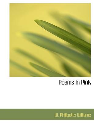 Poems in Pink