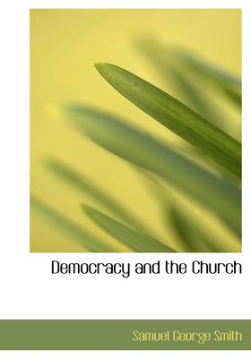 Democracy and the Church