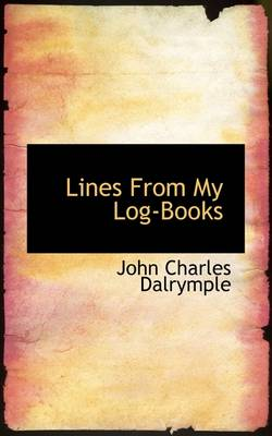 Lines from My Log-Books