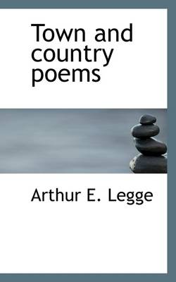 Town and Country Poems