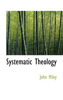 Systematic Theology, Volume I