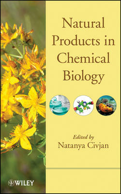 Natural Products in Chemical Biology