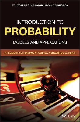 Introduction to Probability: Models and Applications
