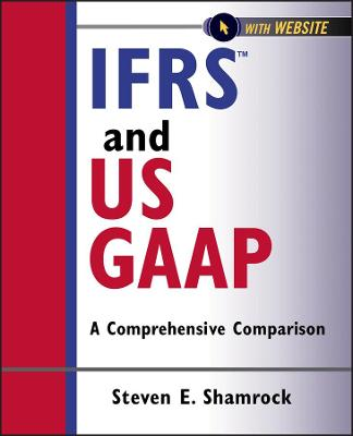 IFRS and US GAAP: A Comprehensive Comparison with Website