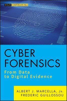 Cyber Forensics: from Data to Digital Evidence