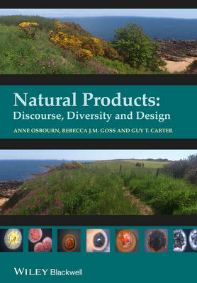Natural Products: Discourse, Diversity and Design