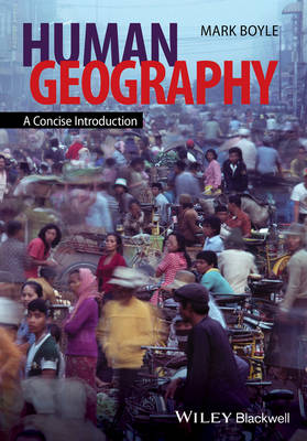 Human Geography - a Concise Introduction