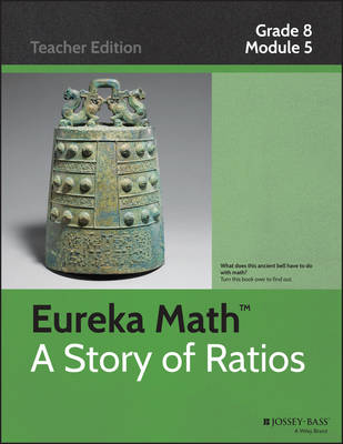 A Eureka Math, a Story of Ratios: Examples of Functions from Geometry: Grade 8, Module 5