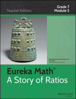 A Eureka Math, a Story of Ratios: Statistics and Probability: Grade 7, Module 5