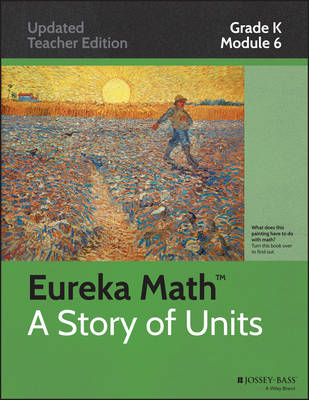 Common Core Mathematics, a Story of Units: Analyzing, Comparing, and Composing Shapes: Grade K, Module 6